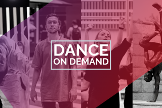 Dance On Demand